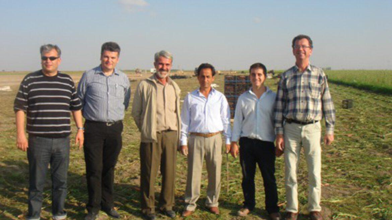 2009 Yılı Konya da Bejo Zaden Etkinliği