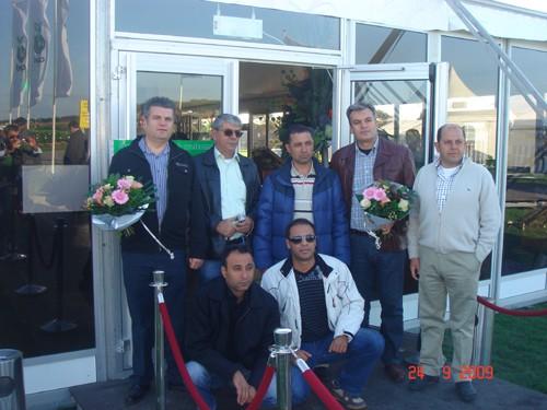 Bejo Zaden b.v. 2009 Yılı Open Days Etkinlikleri