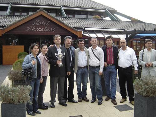 Bejo Zaden bv 2008 Yılı Open Days Etkinlikleri