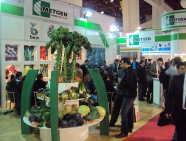Growtech Eurasia Fuarı 2011 Antalya Expo Center
