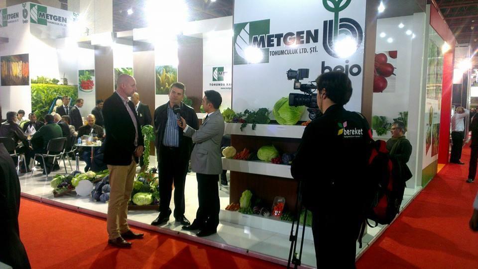 Tarım Ekipmanları ve Teknolojileri Fuarı